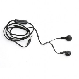 OMEGA-FREESTYLE-IN-EAR-HEADPHONES-WITH-MIC-FH1020B-BLACK