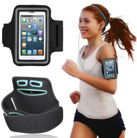 waterproof_transparent_Sports_plastic_Armband_Case_for